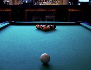 pool table room dimensions in Raymond content img1