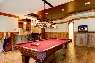 Professional pool table movers in Raymond content img1